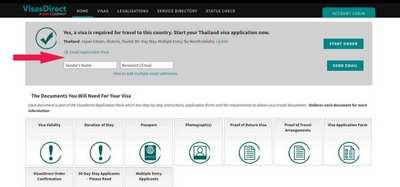 VisaDirect 5