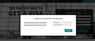 VisaDirect 2