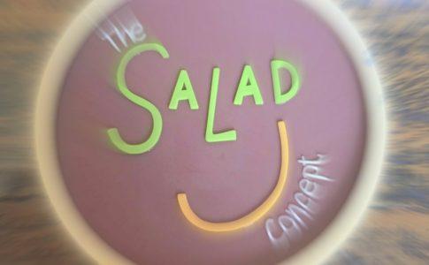 The Salad Concept, Nimmanhemin