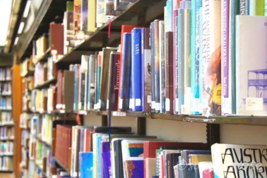 State Library Victoria, ビクトリア州立図書館