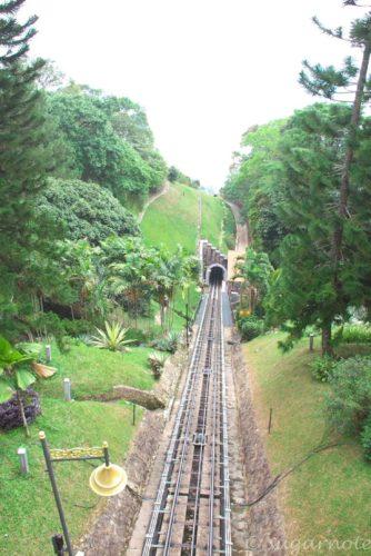 マレーシア ペナン島, ペナンヒル, Penang Hill