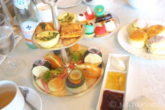 イースタン アンド オリエンタル ホテル, Eastern & Oriental Hotel, ペナン島, マレーシア, Penang, Malaysia, アフタヌーンティー, Afternoon Tea