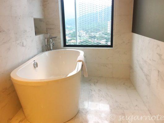 Executive Premier Room at G Hotel Kelawai, Penang, Malaysia, Gホテルケラワイ, エグゼクティブプレミア