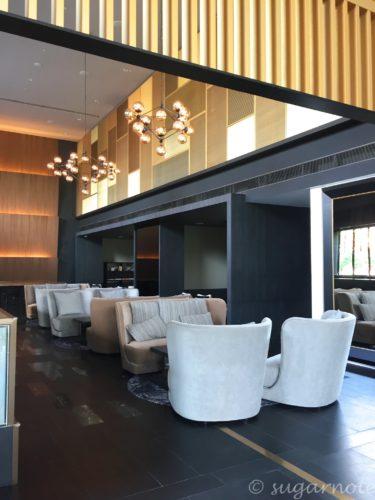 2PM Cafe lounge G Hotel Kelawai, Penang, 2PM カフェラウンジ, Gホテルケラワイ, ペナン島, マレーシア