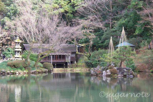 兼六園, Kenrokuen Garden