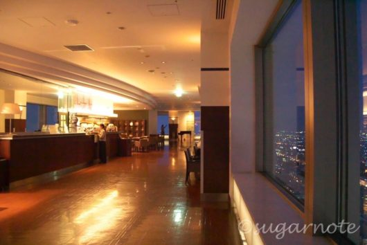 札幌JRタワー展望室, タワー・スリーエイト, Tower Three Eight T38
