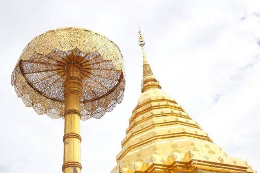 ワット・プラ・タート・ドイ・ステープ, Wat Phra That Doi Suthep