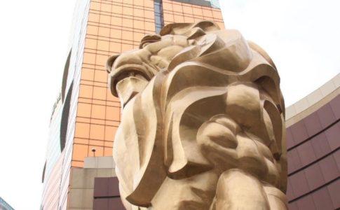 MGM Grand Macau, マカオMGMグランド