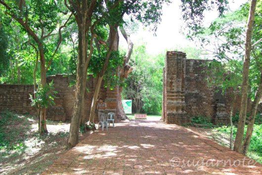 シー・サッチャナーライ歴史公園, Sri Sanchanalai Historical Park