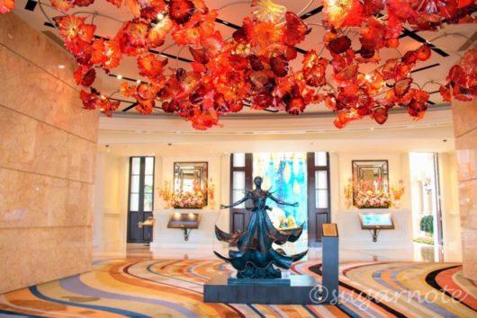 MGM Macau, MGMマカオ
