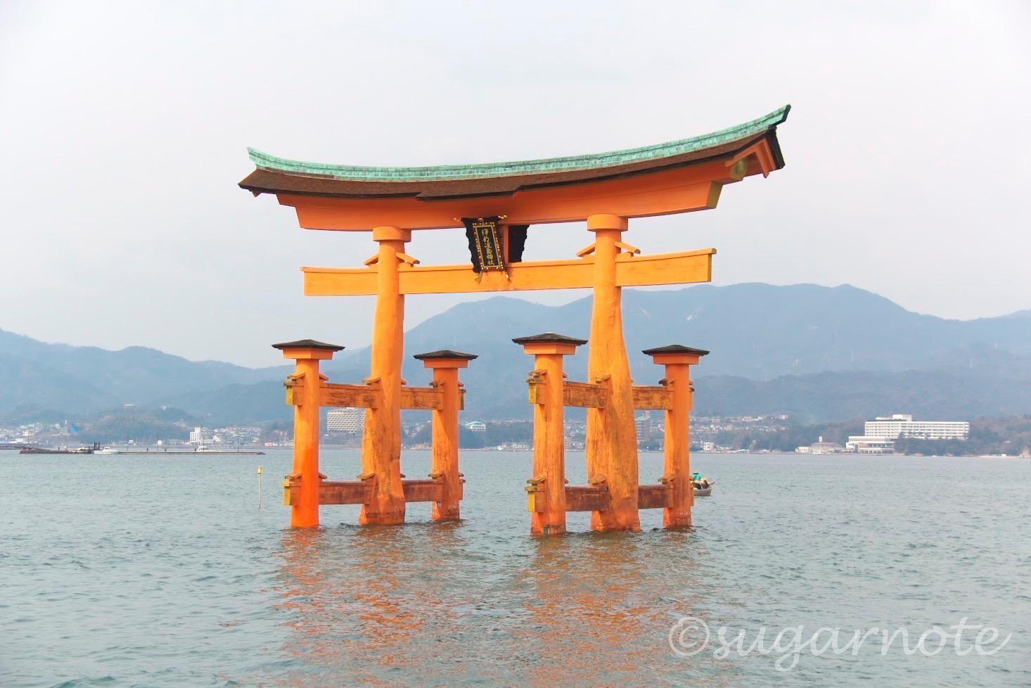 厳島神社, Itsukushima Shrine
