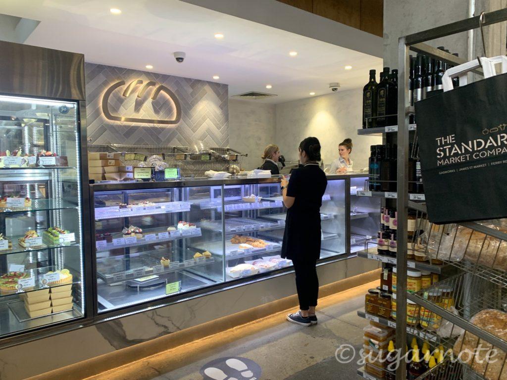 Cakes The Standard Market Company