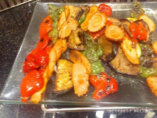 ニーマン・バー&グリル, Nimman Bar & Grill, Salad & Antipasto Buffet, サラダビュッフェ