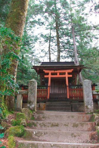 宮島紅葉谷公園, Miyajima Momijidani Park