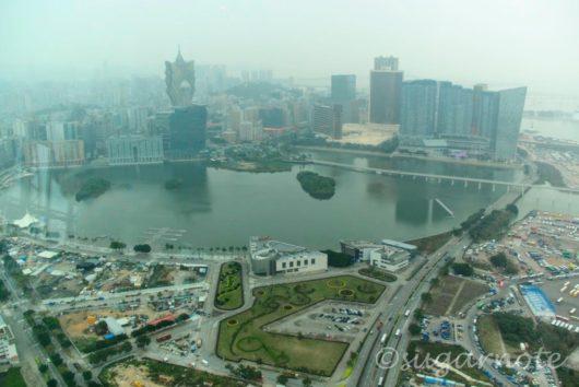Macau Tower, マカオタワー