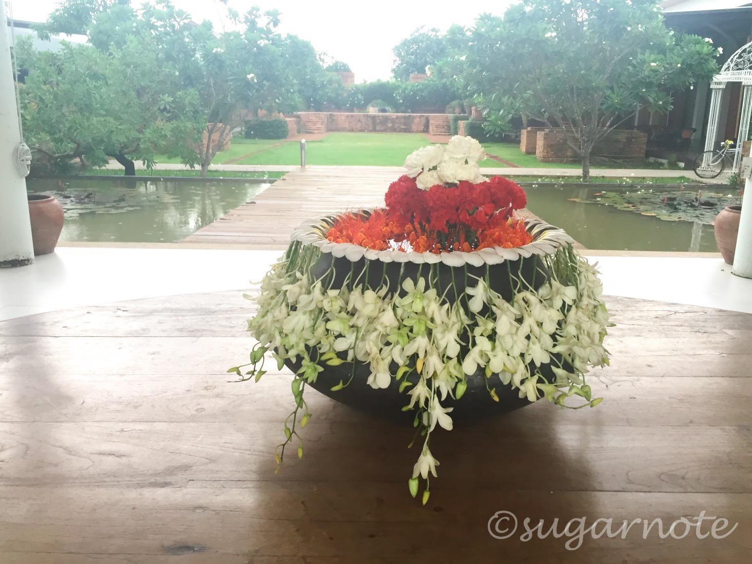 スコータイ・トレジャー・リゾート&スパ, Sukhothai Treasure Resort & Spa