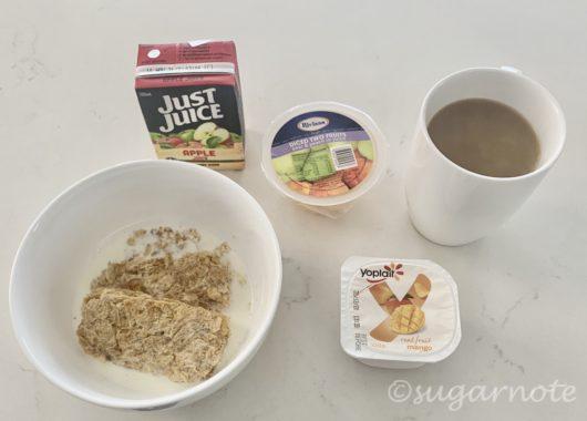 Weet-Bix Breakfast