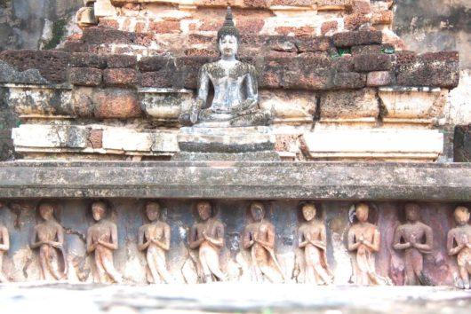 スコータイ歴史公園, Sukhothai Historical Park