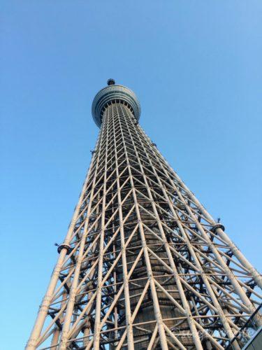東京スカイツリー, Tokyo Skytree