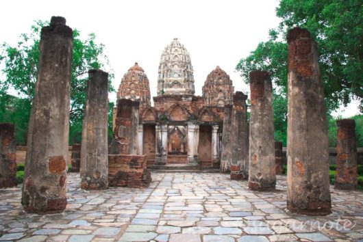 ワット・シー・サワーイ, Wat Sri Sawai