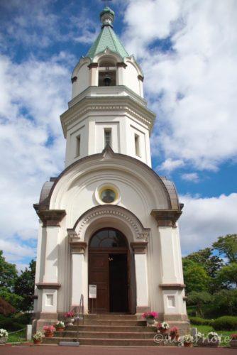 函館ハリストス正教会、Hakodate Moto-Machi、函館元町