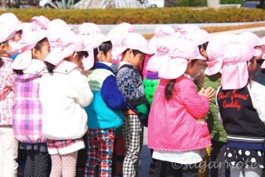 平和を祈る子供達, Children Pray for Peace, Cenotaph for the A-bomb Victims, Hiroshima, Peace Memorial Park, 原爆死没者慰霊碑, 広島, 平和記念公園
