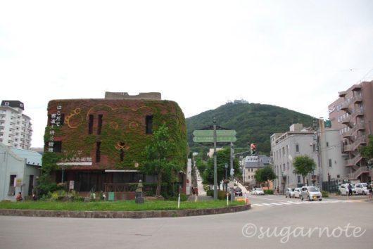 函館ベイエリア、Hakodate Bay Area
