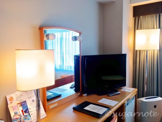 ホテルグランヴィア広島, Hotel Granvia Hiroshima