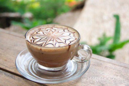 ドイ・プイ村(Doi Pui Village), Hmong Doi Pui Family Coffee
