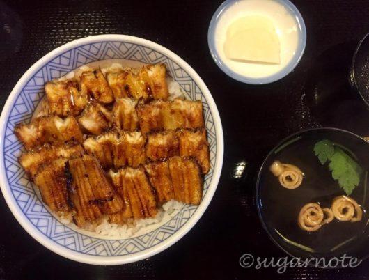 宮島, 山代屋, Miyajima, Yamashiro-Ya, あなごめし, Anagomeshi (conger rice)