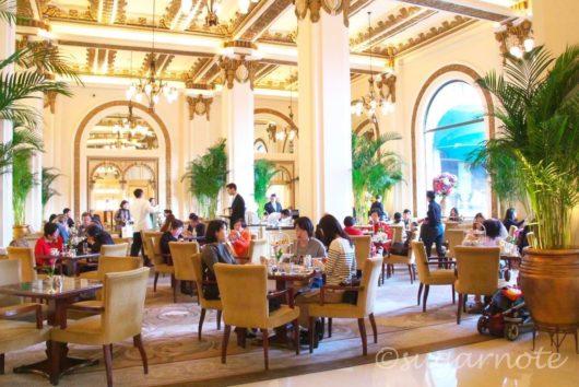 ペニンシュラホテル, The Peninsula, 香港, Hong Kong