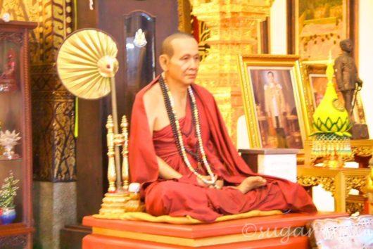ワット・プラ・タート・ハリプーンチャイ, Wat Phra That Hariphunchai