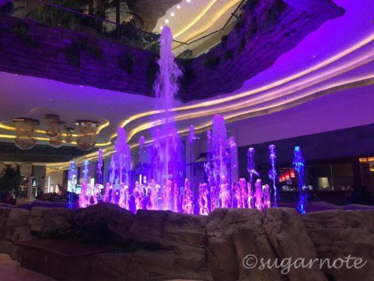 Holiday Inn Macao Cotai Central, ホリデーイン・マカオ・コタイ・セントラル