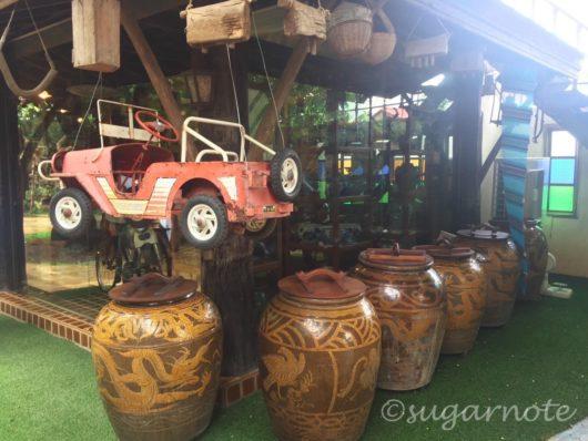 Laymen Restaurant
