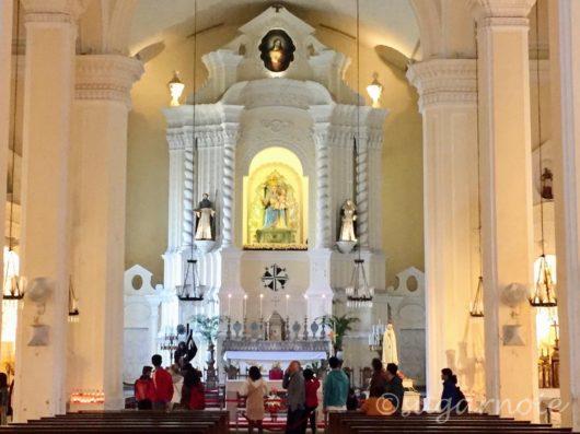 聖ドミニコ教会, St Dominic's Church