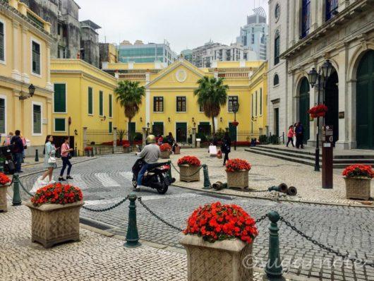 大堂広場, Largo da Sé