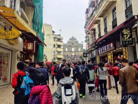 Macau, マカオ