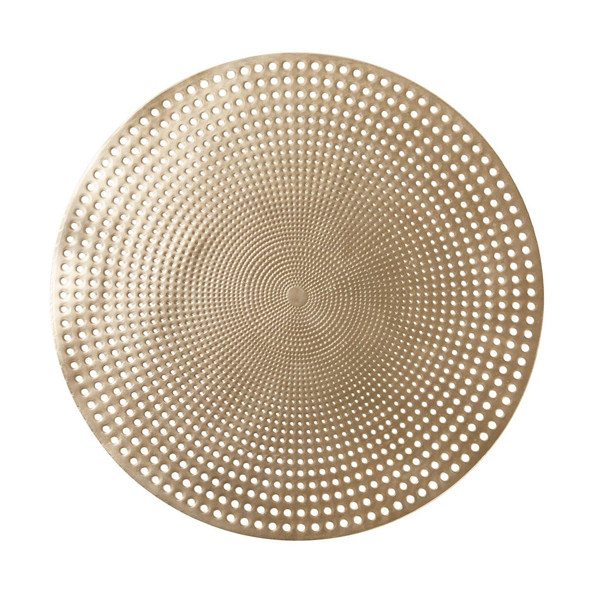 Placemat Gold